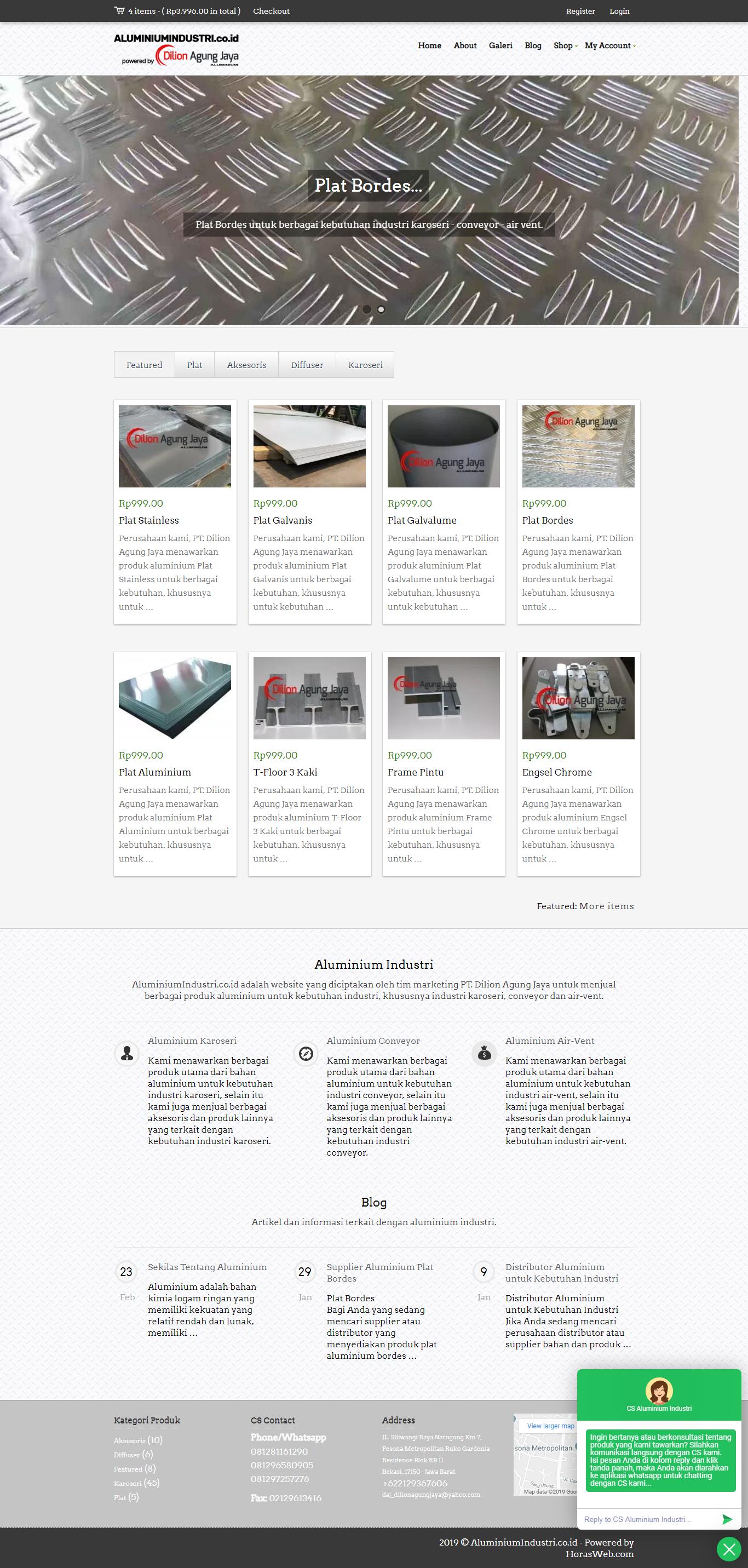 AluminiumIndustri.co.id